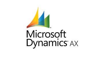 MS Dyamic AX logo